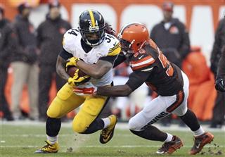 DeAngelo Williams, Karlos Dansby