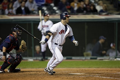 Travis Hafner