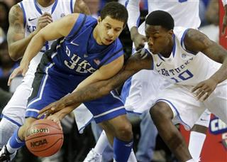 Archie Goodwin, Seth Curry