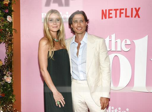 "NY Premiere of Netflix's ""The Politician"""
