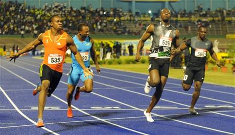 Jamaica Olympic Trials