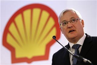 Netherlands Earns Shell