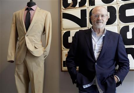 Mickey Drexler 