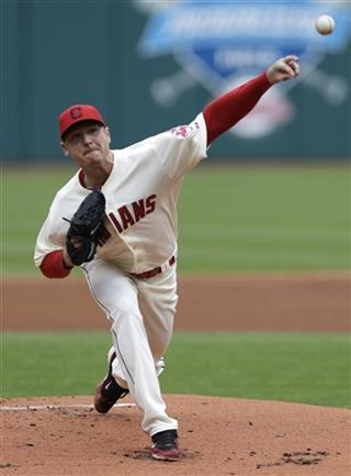 Scott Kazmir