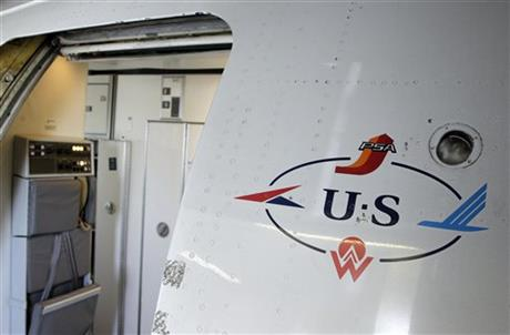US Airways History