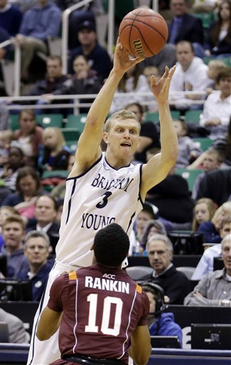 Tyler Haws, Marquis Rankin