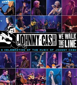 Music Review Johnny Cash Tribute