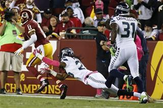 DeSean Jackson, Richard Sherman