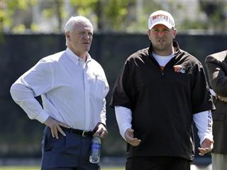 Scott Turner, Jimmy Haslam