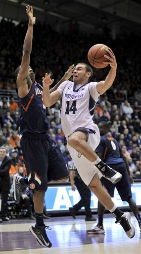 Tre Demps, Joseph Bertrand