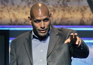 John Amaechi