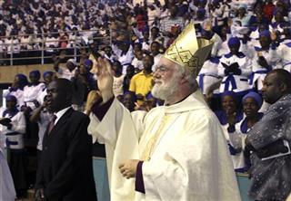 Britain Zimbabwe Archbishop Of Canterbury