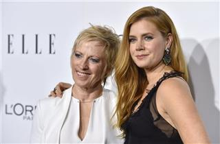 Amy Adams, Kathryn Adams