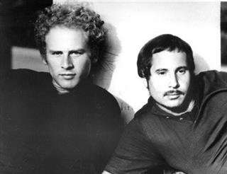 Garfunkel Simon