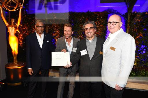 2017 Producers Nominee Reception presented by the Television Academy