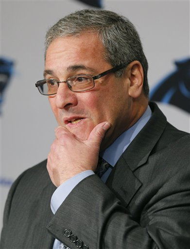 Dave Gettleman
