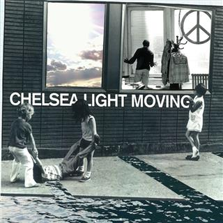 Music Review Chelsea Light Moving