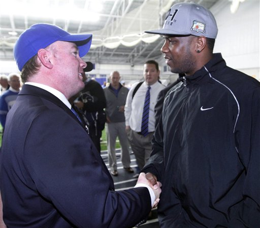Shane Boyd, Mark Stoops
