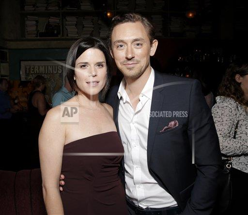 """inVision Todd Williamson/Invision/AP a ENT CPAENT CA USA INVL Sony Pictures Classics """"Austenland"""" Los Angeles Premiere - After Party"""