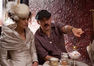 Film Review Anna Karenina