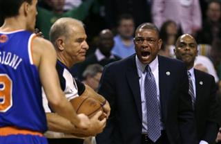 Doc Rivers, Bennett Salvatore