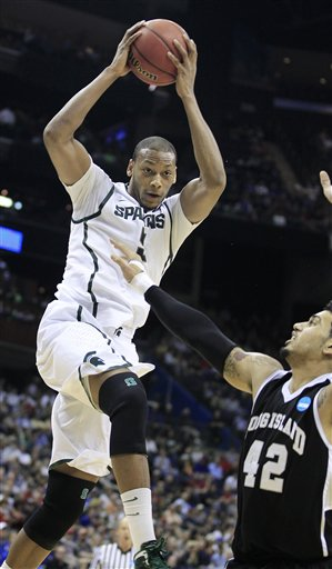 Julian Boyd, Adreian Payne