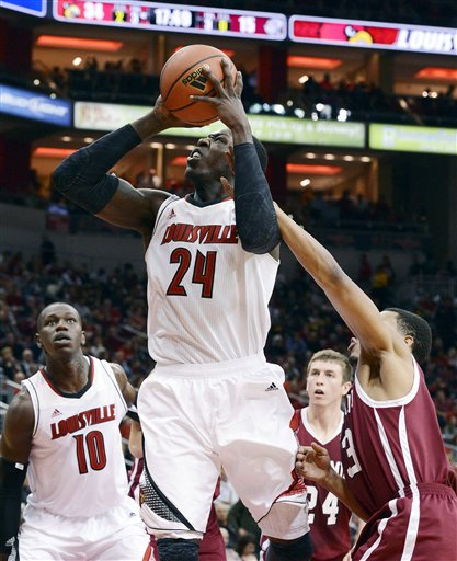 Montrezl Harrell  Keisten Jones