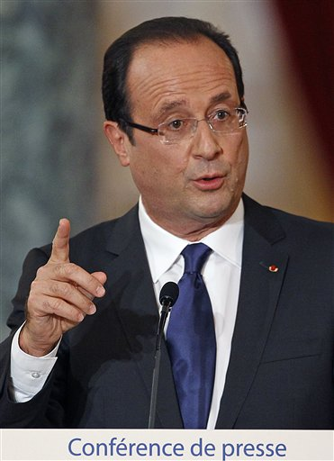 France Hollande