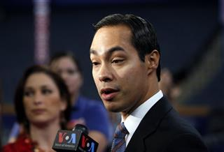 Julian Castro