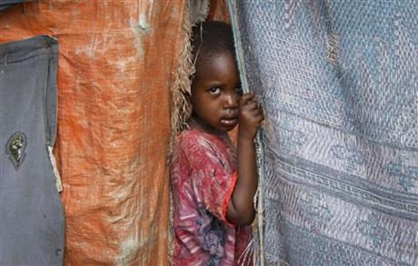 Somalia Refugees Evicted