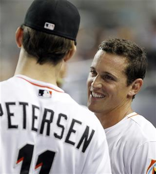 Bryan Petersen, Adam Greenberg