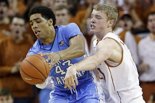 James Michael McAdoo, Connor Lammert