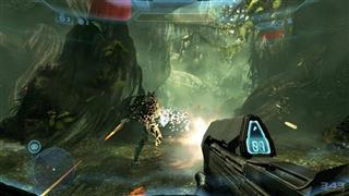 Game Review Halo 4