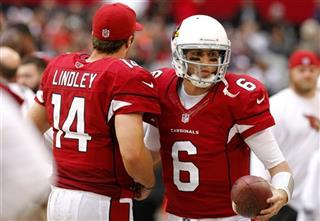Brian Hoyer, Ryan Lindley