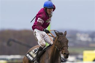 Britain  Horse Racing Grand National Steeplechase