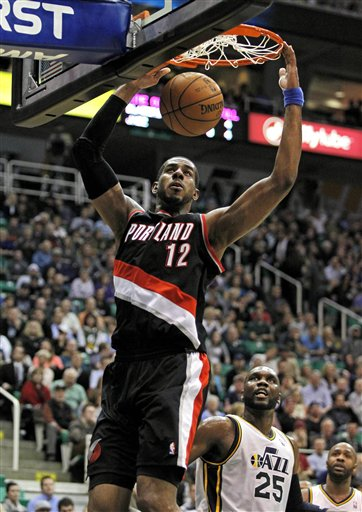LaMarcus Aldridge, Al Jefferson