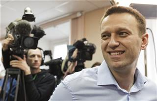 Alexei Navalny
