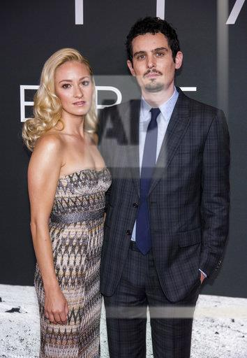 "D.C. Premiere of ""First Man"""