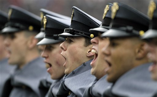 Army Navy Football