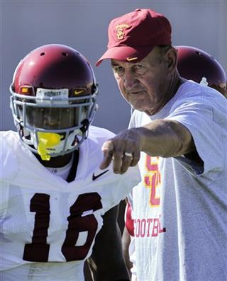 Monte Kiffin, Anthony Brown