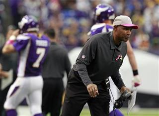 Leslie Frazier