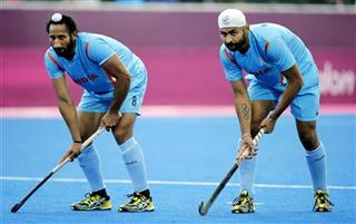 Sardar Singh, Sandeep Singh