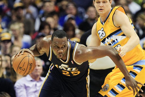 Al Jefferson , Timofey Mozgov