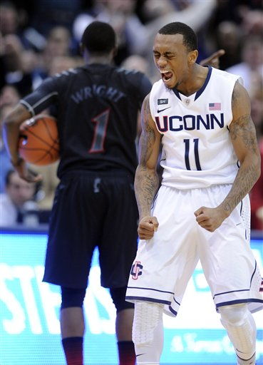 Ryan Boatright, Cashmere Wright