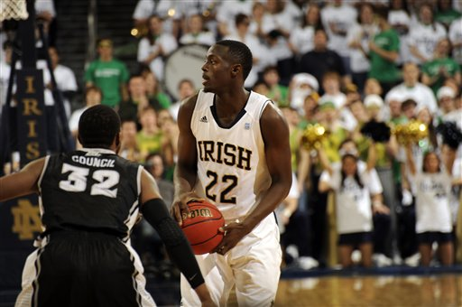 Jerian Grant