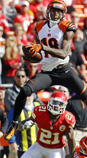 A.J. Green