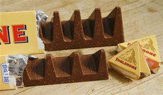 Switzerland Britain Toblerone