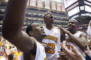 APTOPIX Missouri Tennessee Basketball