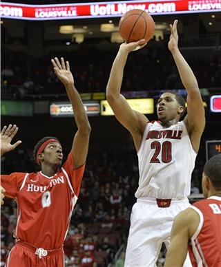Wayne Blackshear, Danrad Knowles