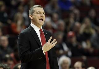 Mark Turgeon